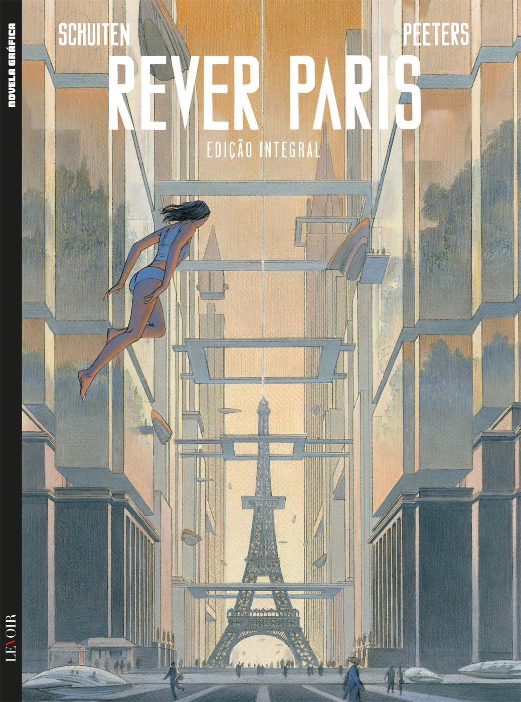 Rever Paris