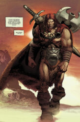 Berserker: Exilado