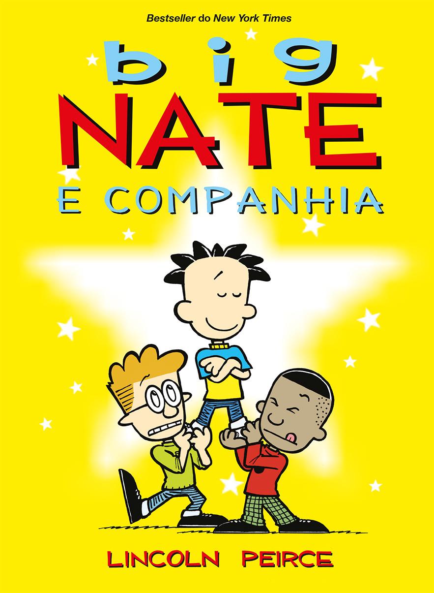 Big Nate e companhia