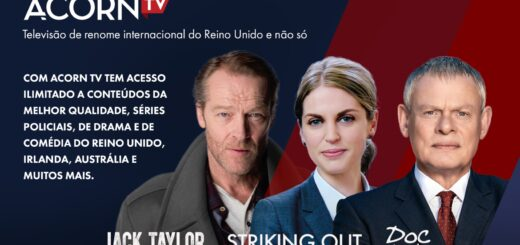 Acorn TV Portugal