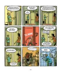 Andanças e Confissões de um Homem em Pijama - Novela Gráfica 2020 Vol. 7
