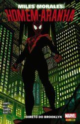 Miles Morales Homem-Aranha 1