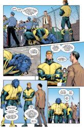 Novos X-Men Vol. 3 - Ómega