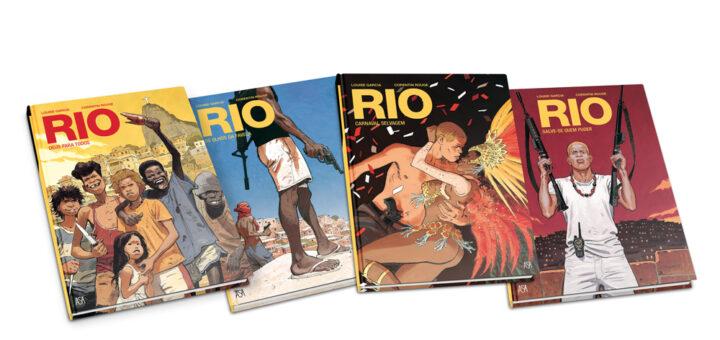 Colecção Rio