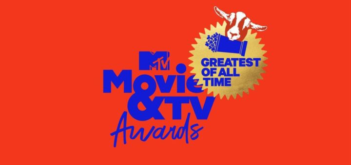 MTV Movies & TV Awards 2020