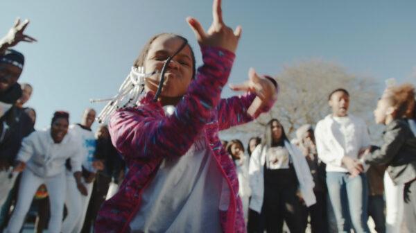 Black City:  Beneath The Beat, TT the Artist