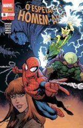 O Espetacular Homem-Aranha 13