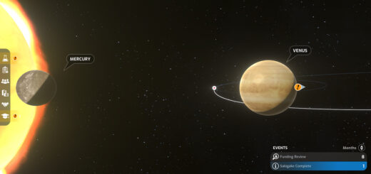 Mars Horizons