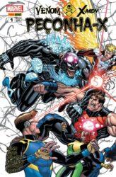Venom vs X-Men: Peçonha-X