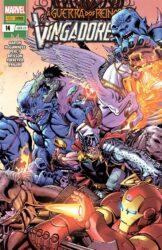 Os Vingadores #14