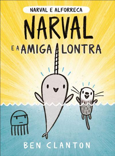 Narval e a Amiga Lontra