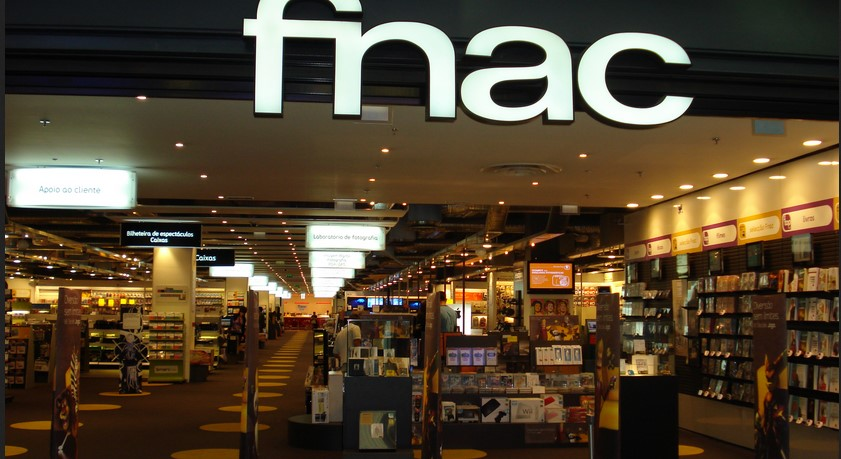 top vendas fnac bd
