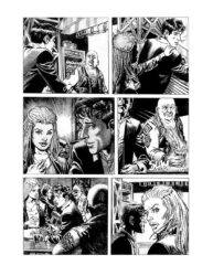 Dylan Dog e Dampyr O Detective e o Caçador parte 1 - A Noite do Dampyr