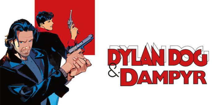 Dylan Dog & Vampyr
