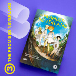 The Promissed Neverland