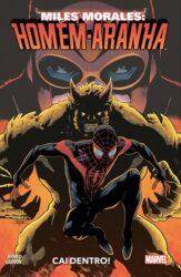 Miles Morales: Homem-Aranha Vol. 2