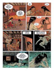 O Livro da Selva Vol. 7 - Coleção Clássicos da Literatura em BD