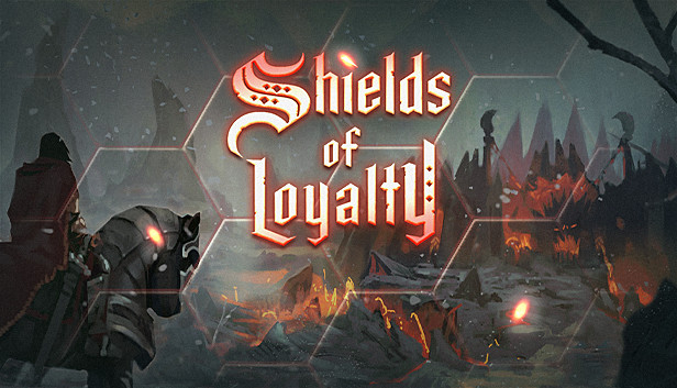 Shields of Loyalty