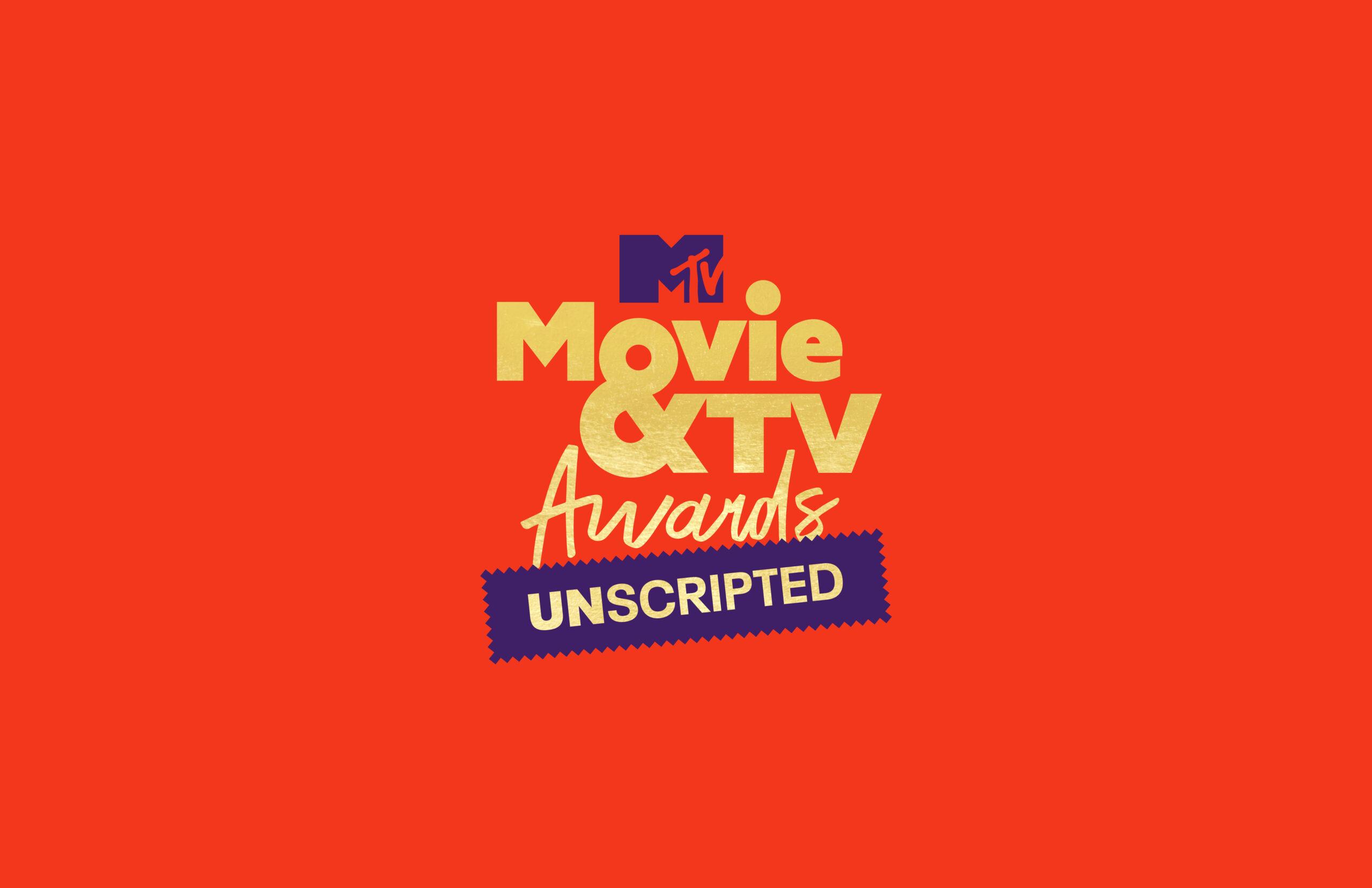 MTV Movies TV Awards