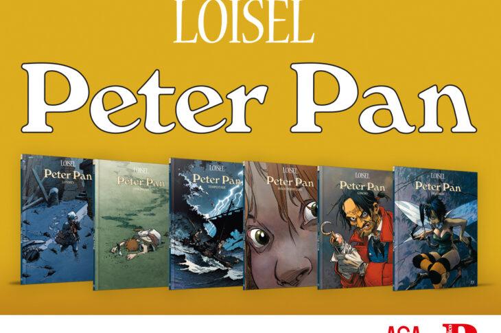 Peter Pan Asa Publico