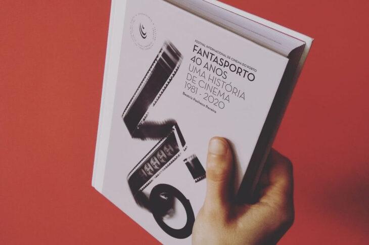 FANTASPORTO 40 anos - Uma História de Cinema