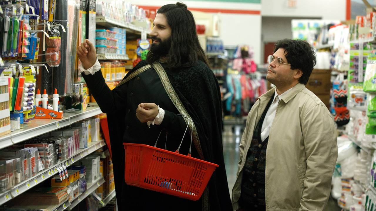 What we do in the Shadows - Compras