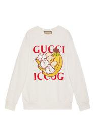 Gucci Bananya