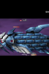DariusBurst: Another Chronicle EX+