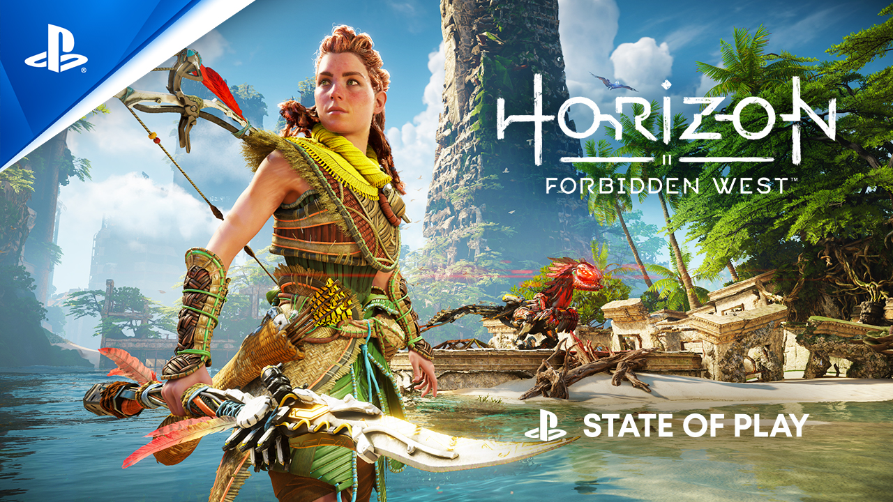 Horizon Forbiden West