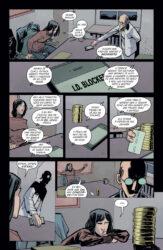 Stumptown vol. 4 - O CASO DA CHÁVENA DE CAFÉ