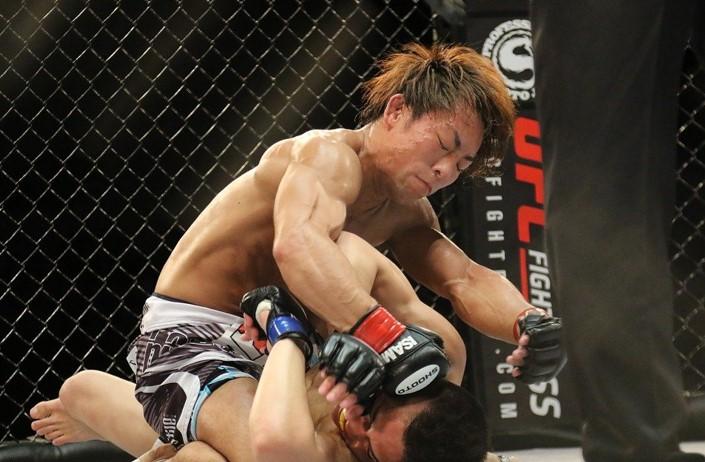 O UFC não tem um histórico sólido de lutas justas