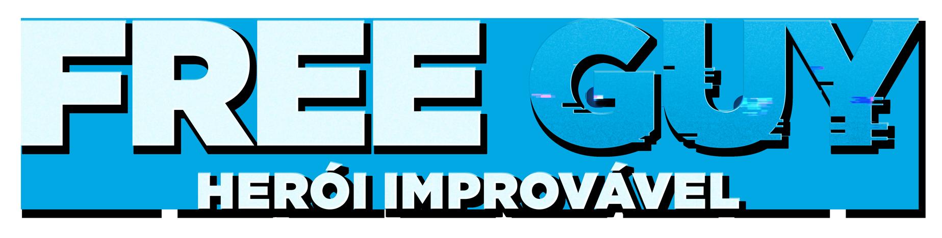 Free Guy logo