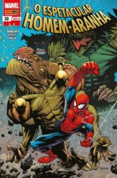 O Espetacular Homem-Aranha #20