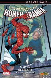 Marvel Saga: O Espetacular Homem-Aranha Vol. 5