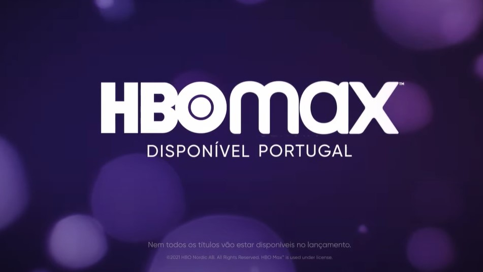 HBO MAX Portugal