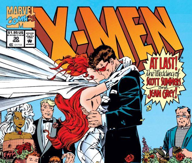 X-Men #30 (1991)